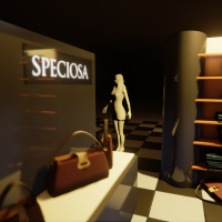 Mannequin – Survival Horror Game